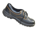 Safety Low Neck Steel Toe Shoe