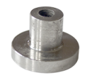 Glass Holding Pin