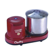 1 litre Portable Table Top Wet Grinder Lakshmi Chutty USA 110 Volts 3 pins