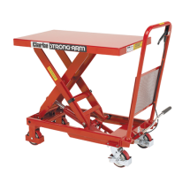 Lifting Table Hydraulic Torin TP05001 500kg Capacity 280-860mm Lifiting Range