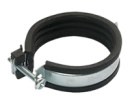 Rubber O Clamp