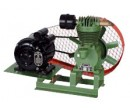 BoreWell Compressor Pump With Motor