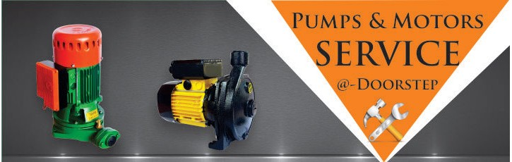 Pumps & Motors Services
